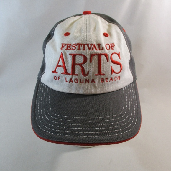 richardson Other - NWT Festival Of Arts Of Laguna Beach Cap/Hat